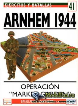 Osprey - del Prado - Ejercitos y Batallas 41 - Batallas de la Historia 20 - ...