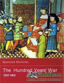 Osprey - Essential Histories 19 - The Hundred Years' War 1337-1453