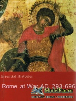 Osprey - Essential Histories 21 - Rome at War AD 293-696