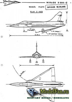 Mirage 2000C Flight Manual