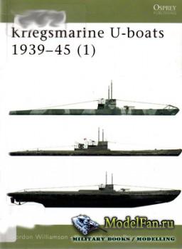 Osprey - New Vanguard 51 - Kriegsmarine U-Boats 1939-45 (1)
