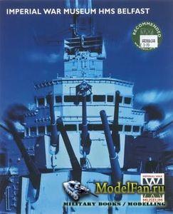 Imperial War Museum HMS Belfast