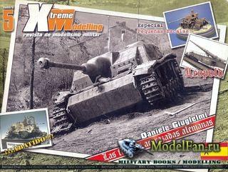 Xtreme Modelling №5 2004