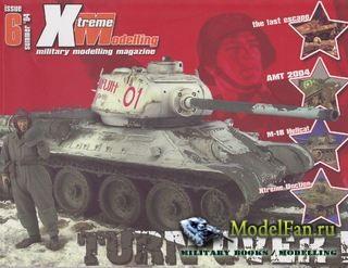 Xtreme Modelling №6 2004