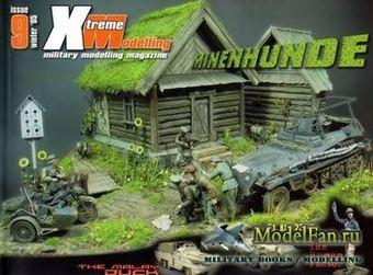 Xtreme Modelling №9 2005