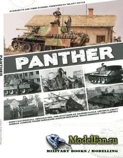 Panther (MacDougall, Canfora, Augustsson)