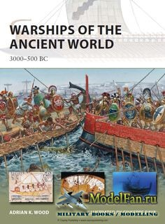 Osprey - New Vanguard 196 - Warships of the Ancient World 3000-500 BC