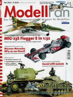 ModellFan (May 2011)