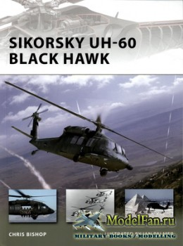 Osprey - New Vanguard 116 - Sikorsky UH-60 Black Hawk