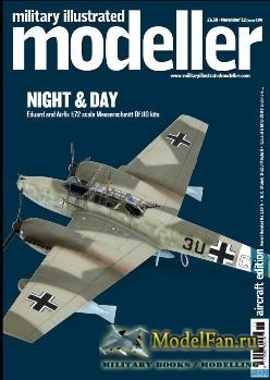 Military Illustrated Modeller №19 (November) 2012
