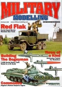 Military Modelling Vol.39 No.04 2009
