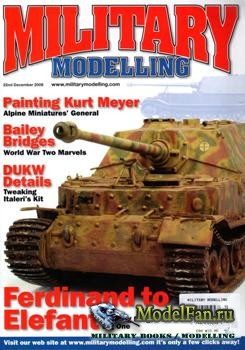 Military Modelling Vol.39 No.15 2009