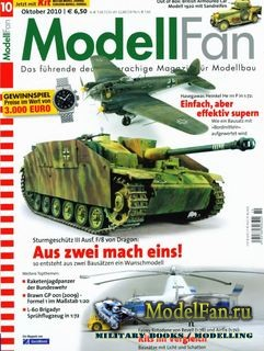 ModellFan (October 2010)