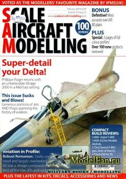 Scale Aircraft Modelling (February 2010) Vol.31 №12