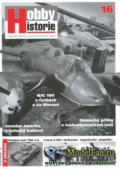 Hobby Historie №16 2012