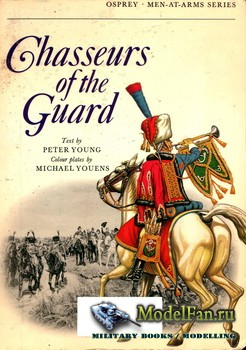 Osprey - Men-at-Arms 11 - Chasseurs of the Guard