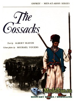 Osprey - Men-at-Arms 13 - The Cossacks