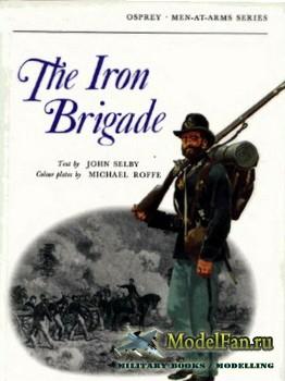 Osprey - Men-at-Arms 19 - The Iron Brigade