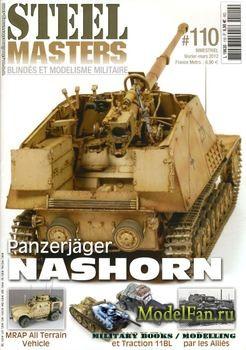 Steel Masters №110 (2012)