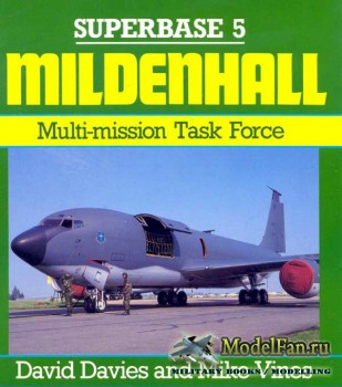 Osprey - Superbase 5 - Mildenhall: Multi-mission Task Force