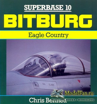 Osprey - Superbase 10 - Bitburg: Eagle Country