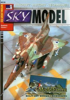 Sky Model №2 (October 2004) Vol.1