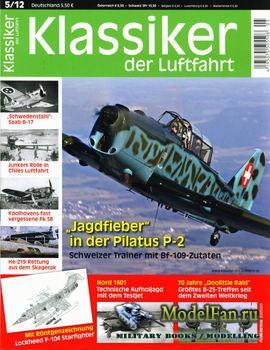 Klassiker der Luftfahrt №5 2012