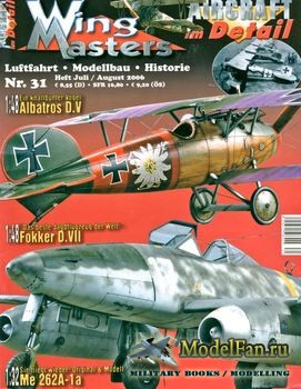 Wing Masters №31 2006