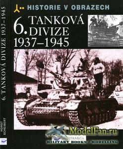 6.Tankova Divize 1937-1945 (Horst Scheibert)
