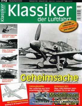 Klassiker der Luftfahrt №7 2012
