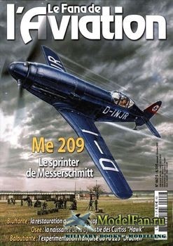 Le Fana de L'Aviation №10 2008 (467)