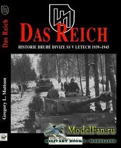 SS-Das Reich (Gregory L. Mattson)