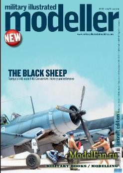 Military Illustrated Modeller №3 (July) 2011