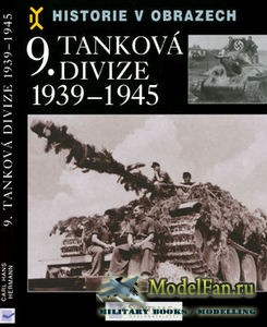 9.Tankova Divize 1937-1945 (Carl Hans Hermann)