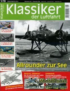 Klassiker der Luftfahrt №1 2013
