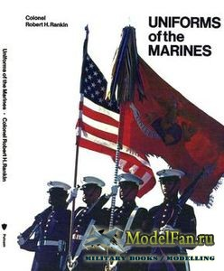 Uniforms of the Marines (Robert H. Rankin)