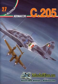 Ali D'Italia 27 - Aermacchi С.205