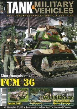 Tank & Military Vehicles №6 2012