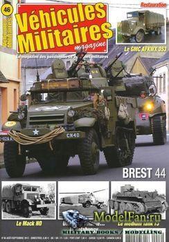 Vehicules Militaires №46 (2012)