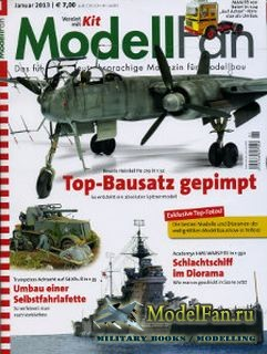 ModellFan (January 2013)