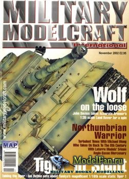 Military Modelcraft International (November 2002)
