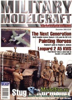 Military Modelcraft International №12 2002