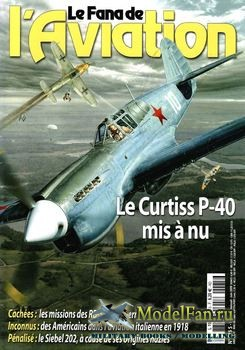 Le Fana de L'Aviation №6 2009 (475)