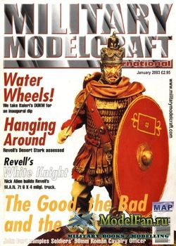 Military Modelcraft International (January 2003)