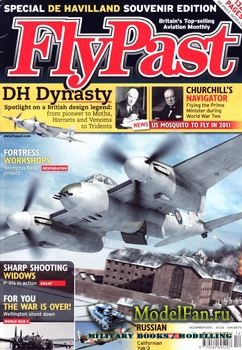 FlyPast №12 2010