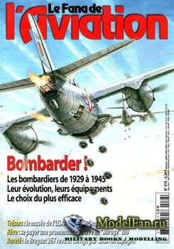 Le Fana de L'Aviation №7 2009 (476)