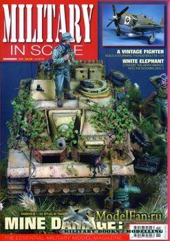 Military in Scale №192 (November 2008)