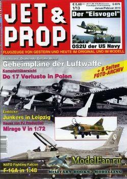 Jet & Prop 1/2013 (January/February)
