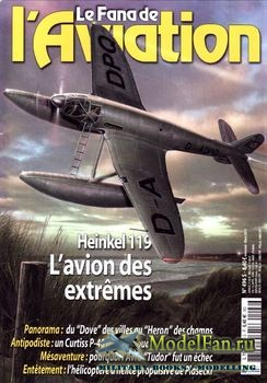 Le Fana de L'Aviation №3 2011 (496)