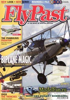 FlyPast №5 2008